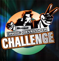 Microsoft Indic Developer Challenge